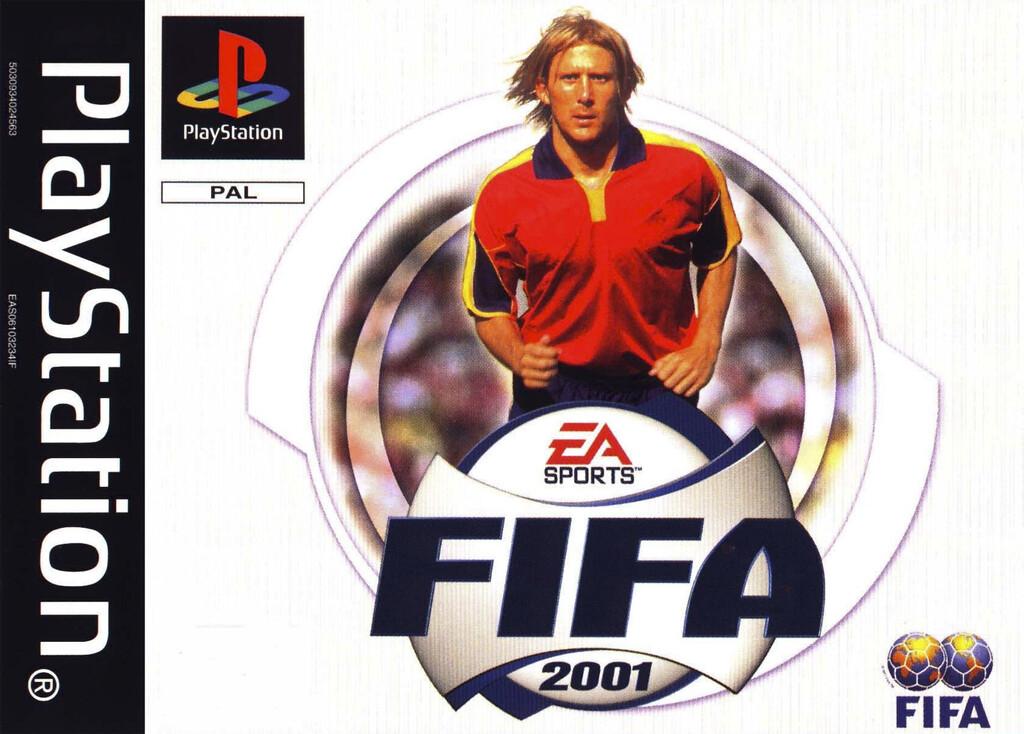 Un FIFA que olía a césped y un Gran Turismo con aroma a neumático: cómo la moda del rasca y huele salpicó a los videojuegos
