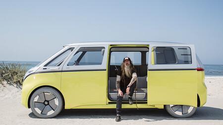 Volkswagen Id Buzz 2