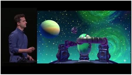 Ya podemos ver de nuevo el vídeo de la keynote desde la web oficial de Apple