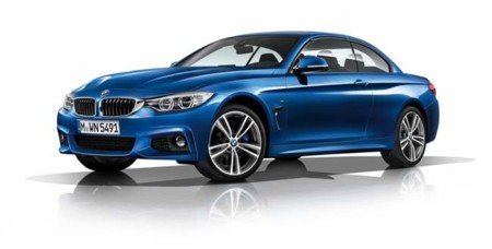 BMW Serie 4 Cabrio 2