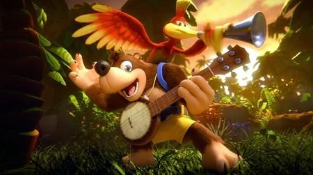 ¡Sorpresa! Banjo y Kazooie se unirán a la fiesta de combates de Super Smash Bros. Ultimate en otoño [E3 2019]