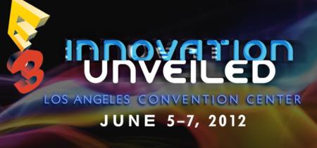 E3 2012, sigue con nosotros la conferencia de Microsoft y Sony