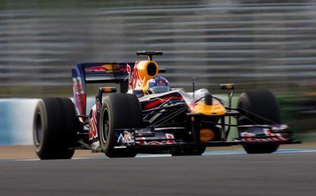 Helmut Marko afirma que la intención es que Daniel Ricciardo corra con Red Bull en 2013