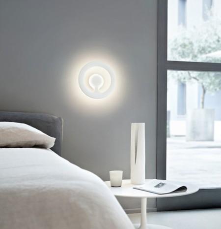 Orotund, de Marc Newson, una lámpara con buen aura