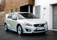 Volvo presentará en Detroit el nuevo C30 eléctrico
