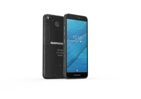 "Fairphone 3: este smartphone es ""100% reparable"", usa materiales reciclados y presume ser el más ético del mundo"