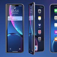 'iPhone 12S' en septiembre y (quizás) un iPhone plegable en 2022: Mark Gurman detalla los planes de Apple con su smartphone