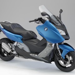 Foto 22 de 29 de la galería bmw-c-650-gt-y-bmw-c-600-sport-estaticas en Motorpasion Moto