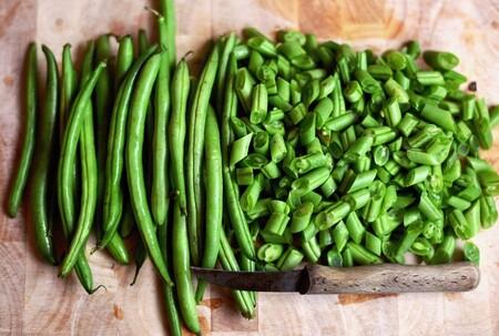 Verduras De Temporada En Mexico Que Puedes Disfrutar En Octubre Ejote