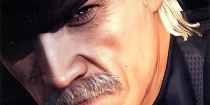Nuevos detalles sobre 'Metal Gear Solid 4'