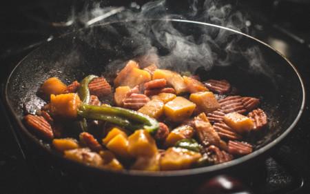 La forma en que cocinamos los alimentos puede reducir o incrementar el riesgo de sufrir diabetes