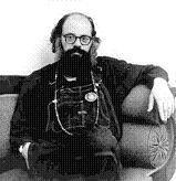 Prohibido leer a Allen Ginsberg en público