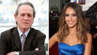 Tommy Lee Jones y Jessica Alba se suman a 'Mechanic: Resurrection'
