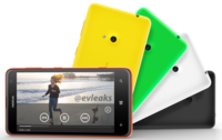 Nokia Lumia 625 es la sorpresa que nos tenían reservada para mañana