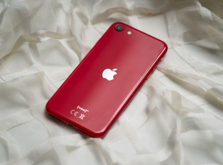 El iPhone SE (2020) rebajado a 443,89 euros en AliExpress Plaza es una buenísima oferta para el nuevo smartphone pequeño de Apple