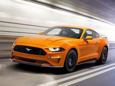 Ford Mustang imparable, se convierte en el deportivo más vendido del mundo