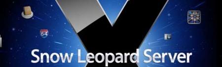 Snow Leopard Server, novedades en el OS profesional de Apple [WWDC´09]