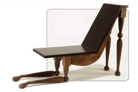 """Wild tables, mesas con """"instinto"""" animal"""