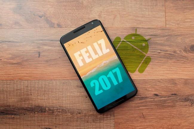 Apps Propositos año nuevo