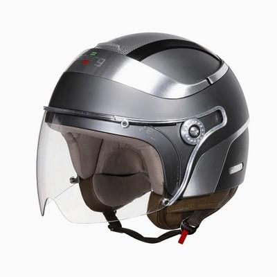 Jet Caberg Uno, casco cupé-cabriolet