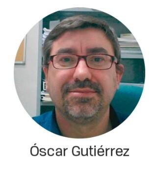 Oscar Gutierrez