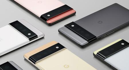 Google Pixel 6 y Pixel 6 Pro: cámaras, precio, fecha de lanzamiento y todo lo que creemos saber sobre el móvil de Google