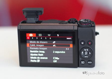 Canon Powershot G7 Mark Iii 10