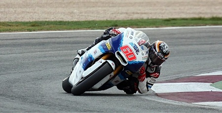 Las Moto2 y Moto3 también se prepararon para el 2013 en Albacete