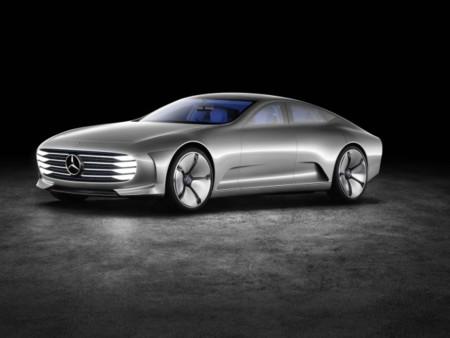 Mercedes planea un competidor para el Model S y Tesla esta vez sí debería preocuparse