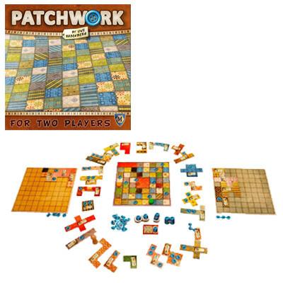 Pacthwork