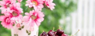 Cinco buenas razones para consumir cerezas esta temporada