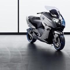 Foto 9 de 19 de la galería bmw-concept-c-scooter-el-scooter-del-futuro-segun-bmw en Motorpasion Moto