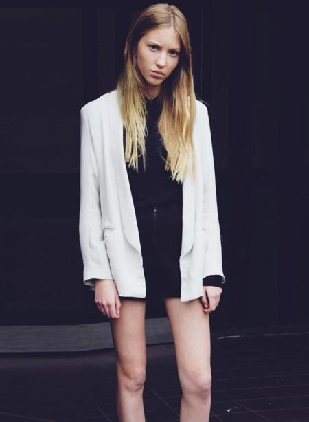 Ella Richards De La Falaise Modelo It Girl 3