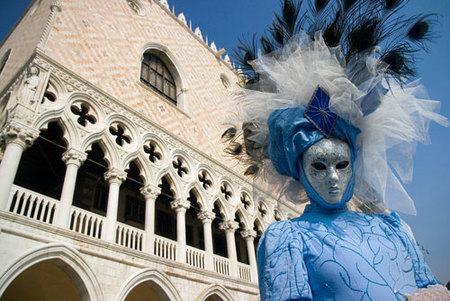 Carnaval de Venecia 2009