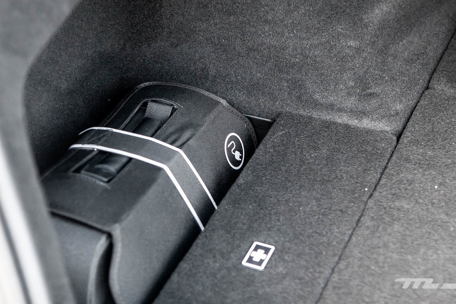 Foto de BMW 745Le 2020 prueba contacto (18/18)