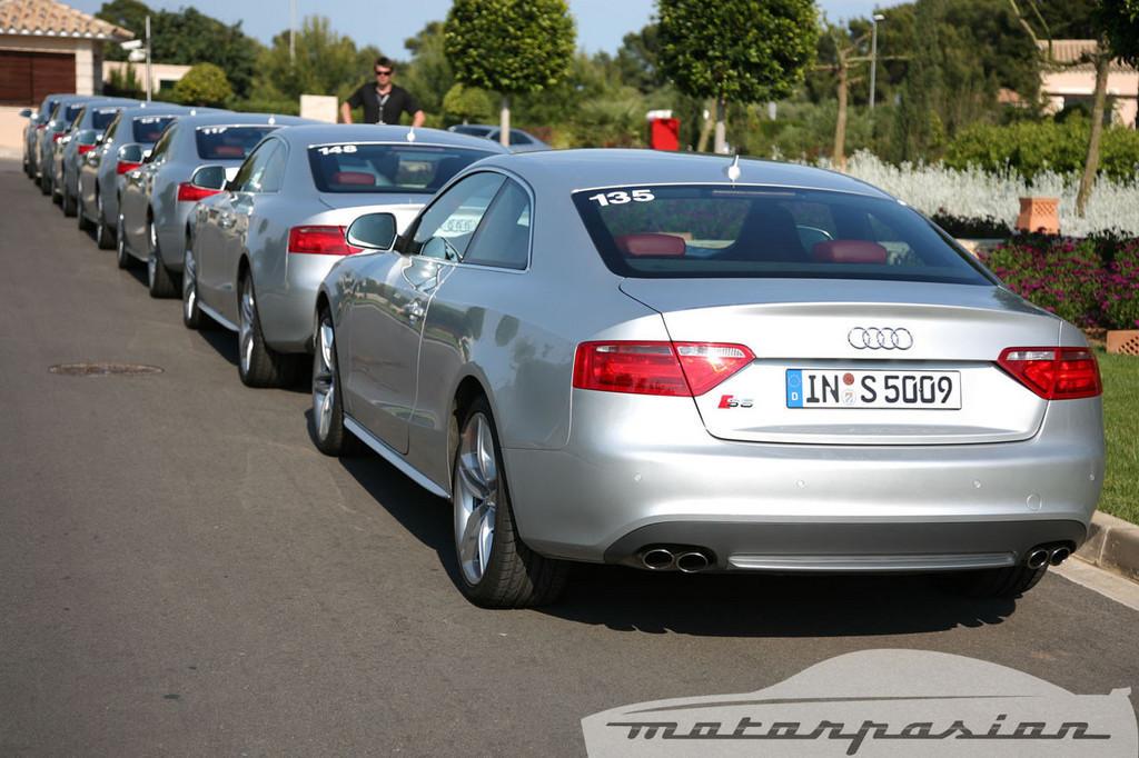 Foto de Audi S5 (9/18)