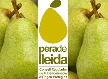 Pera de Lleida, nueva Denominación de Origen en el mercado