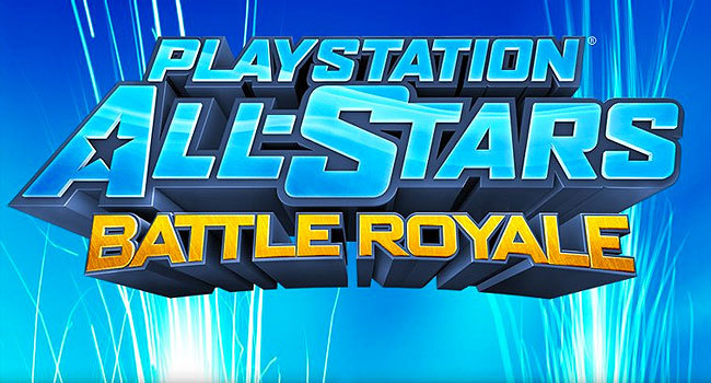 PS All-Stars Battle Royale
