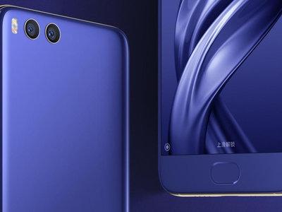 Xiaomi Mi 6, comparativa: lo enfrentamos con Galaxy S8, LG G6, Huawei P10 y más