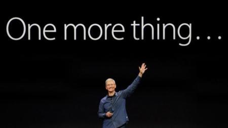 One more thing... dos stylus para el iPad, cuidado con el phishing y un traductor para Safari