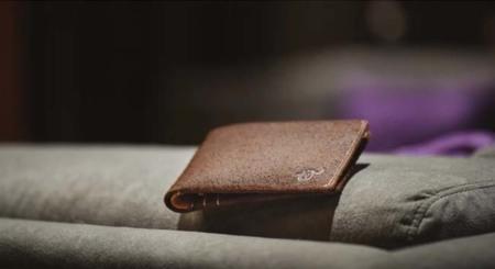 Woolet, la billetera inteligente que no se separará de nosotros