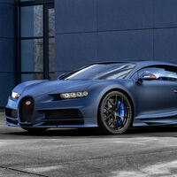 """Problemas de ricos. Bad Bunny ya está harto de su Bugatti Chiron: """"No se qué hacer con el cabrón del carro"""""""