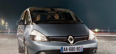El DUH acusa ahora al Renault Espace 1.6 dCi de emitir 25 veces más NOx de lo permitido