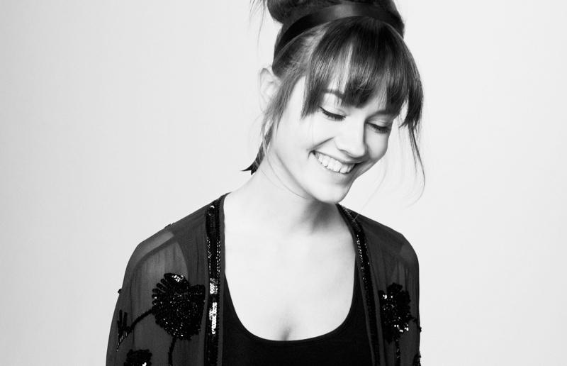Foto de H&M colección Gallery Girl Primavera-Verano 2014 (6/12)