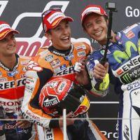 Motorpasión a dos ruedas: el papel de los flying doctors y victoria de Marc Márquez en Sachsenring
