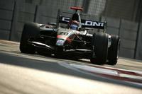 La Comunitat Valenciana se quiere deshacer del Gran Premio de Europa