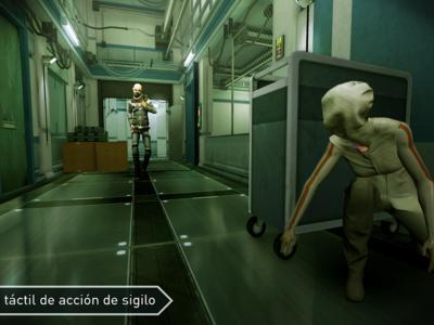 République, el quinto y último episodio del emocionante juego de sigilo llega a Android