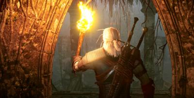 Una ballesta y un conjunto de armadura son los dos próximos contenidos gratuitos para The Witcher 3