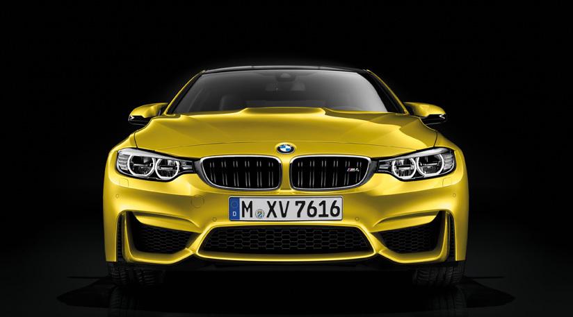 Foto de BMW M4 Coupé (fotos filtradas) (1/24)