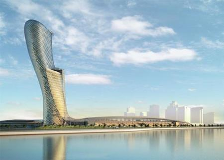 Proyecto Capital Gate